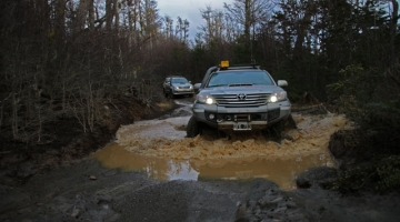 Lagos Off Road 4x4