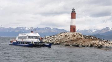 Isla de Lobos + Isla de Pájaros + Faro Les Eclaireurs + Mini Trekking